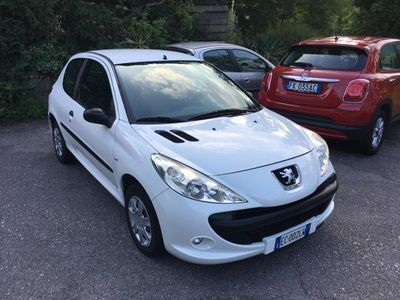 usata Peugeot 206+ 1.4 HDi 70CV 3p. XAD Van