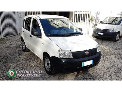 usata Fiat Panda 1.2 van active 2 posti