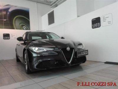 gebraucht Alfa Romeo Giulia (2016) 2.2 Turbodiesel 180 CV Super
