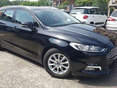 usata Ford Mondeo 2.0 TDCi 150 CV S&S Business