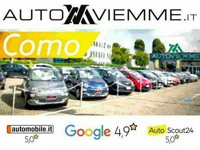 usata Skoda Yeti 2.0 TDI CR 110CV Ambition