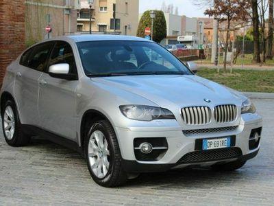 usata BMW X6 X6 (E71/E72)xDrive35d Futura