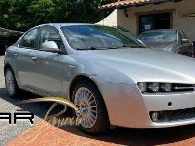 usata Alfa Romeo 159 1.9 jtdm 16v turbina da sostituire!