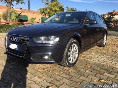 usata Audi A4 Avant 2.0 TDI 120 CV Advanced