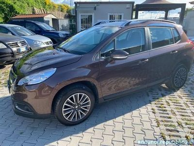 second-hand Peugeot 2008 1.6 e-HDi 92 CV Stop