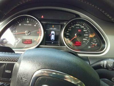 usata Audi Q7 7 POSTI V6 3.0 240 CV