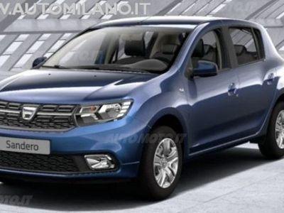 usado Dacia Sandero 0.9 tce 12v 90cv start&stop comfort benzina