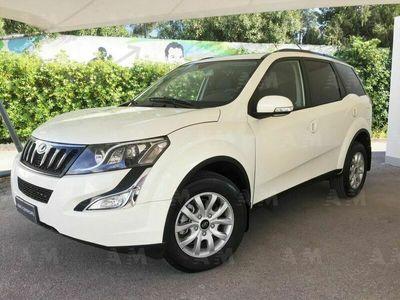 usata Mahindra XUV500 XUV5002.2 16V FWD W6 nuova a Bari