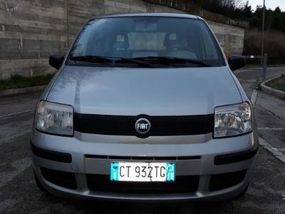 usata Fiat Panda 1100 benzina - neopatentati