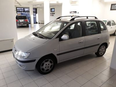used Hyundai Matrix 1.6 16V GLS Plus - 2004