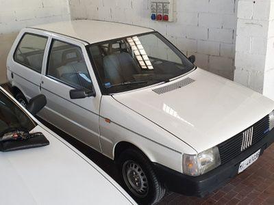 gebraucht Fiat Uno sting 900 cc impianto gpl '86