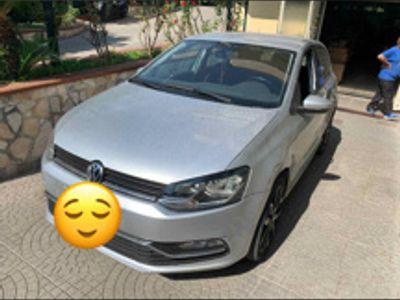 usata VW Polo 1.4 tdi