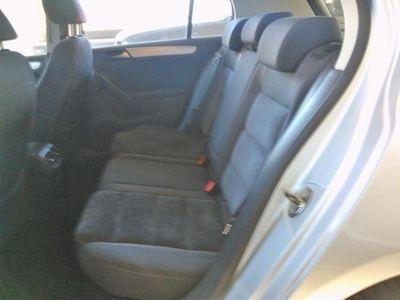 usata VW Golf VI 1.4 TSI 122CV DSG 5p. Highline