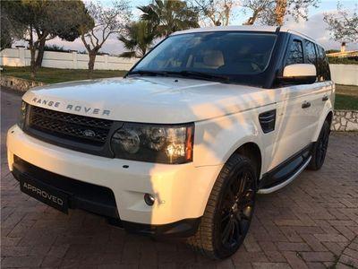 usata Land Rover Range Rover Sport 3.0TDI*V6*RESTYLING*HSE*KMCERTIF*GARANZIATOT
