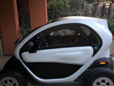 used Renault Twizy luglio 2017