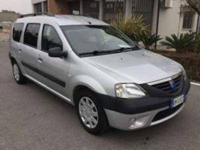 usata Dacia Logan Furgovan 1.5 dCi 70CV Diesel