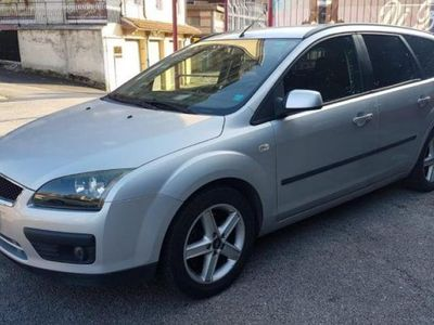 brugt Ford Focus 1.8 TDCi S.W.