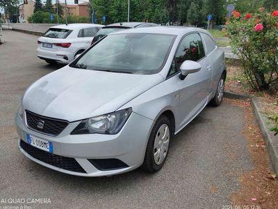 usata Seat Ibiza Van 1.2 TDI CR