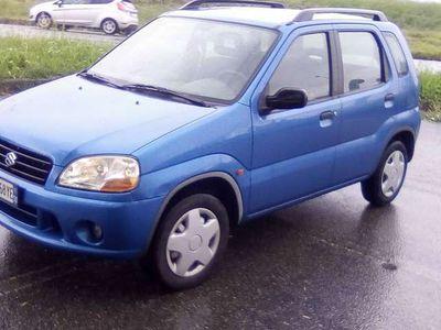 usata Suzuki Ignis 1.3i 4x4