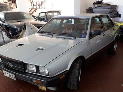 brugt Maserati 420 s - 1986