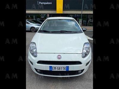 usata Fiat Albea Punto 1.3 MJT 16V 3 porte 2p.ti Van del 2012 usata a