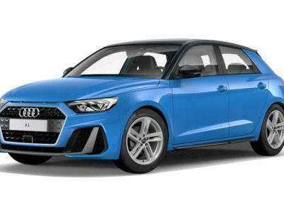 usata Audi A1 A1SPB 25 TFSI