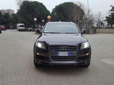 usata Audi Q7 3.0 V6 TDI 233CV quattro tiptronic 7 posti