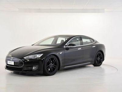 usata Tesla Model S PERFORMANCE