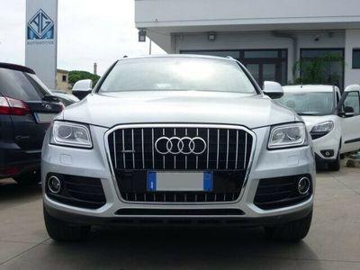 usata Audi Q5 2.0 TDI 177CV quattro S tronic Advanced Plus usato