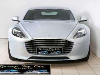 usata Aston Martin Rapide RapideS