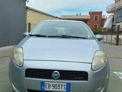 usata Fiat Grande Punto 1.3 Multijet