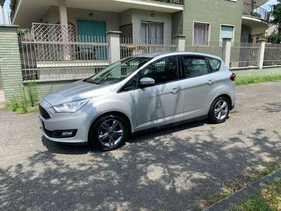 usata Ford C-MAX 1.5 TDCi 120CV Powershift Business