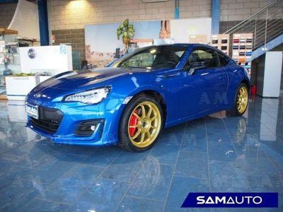 usata Subaru BRZ Ultimate Edition nuova a Muggia