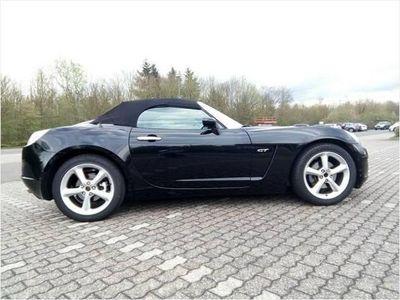 used Opel GT Premium 2009