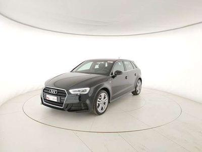 usata Audi A3 Sportback 30 1.6 tdi Admired 116cv
