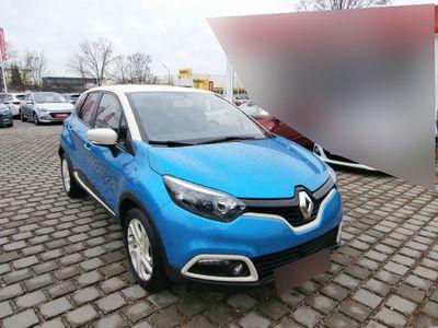 used Renault Captur Dynamique 0.9 Tce 90 Eco Keyless Led-hinten Led-tagfahrlicht Rdc Klima Shz Temp