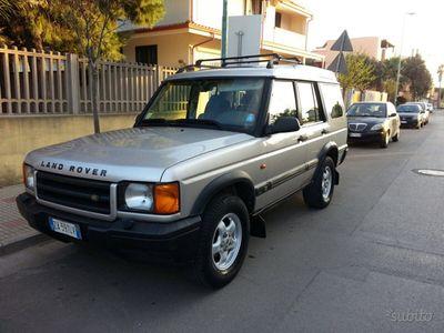 używany Land Rover Discovery 2 Discovery 2.5 Td5 5 porte E