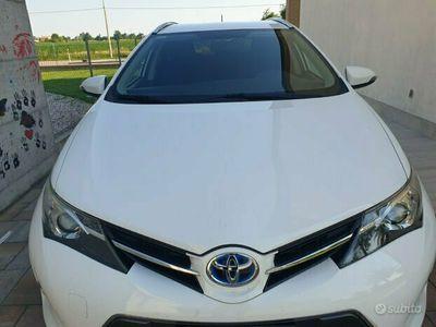 usata Toyota Auris - 2014