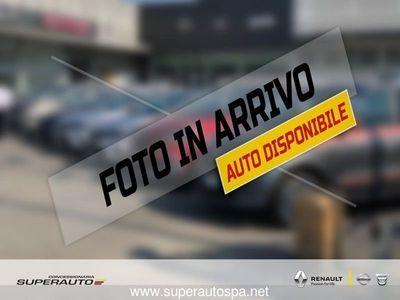 gebraucht Renault Captur 1.5 dci Intens 90cv