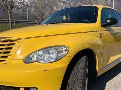 usata Chrysler PT Cruiser 2.2 CRD cat Touring Route 66