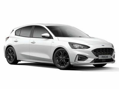 usata Ford Focus 1.0 Benzina Ecoboost Hybrid 125CV 5 porte ST-Line