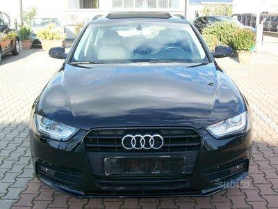 usata Audi A4 AVANT 2.0 TDI 143cv MULTIT. BUSINESS PLUS ADVANCED