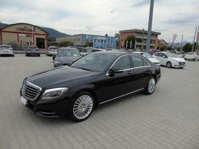 brugt Mercedes S350 BlueTEC 4Matic Premium