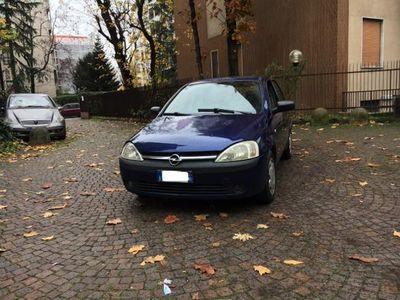 usata Opel Corsa 1.7 16V DTI cat 5 porte Club