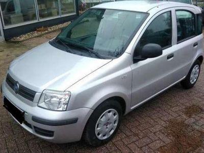usata Fiat Panda 1.2 Dynamic Euro 5