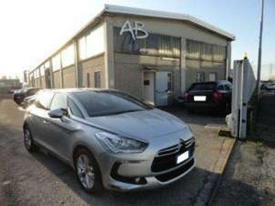usata Citroën DS5 Hybrid4 airdream Chic *IBRIDA* *4X4* *TAGLIANDATA* Elettrica/Diesel