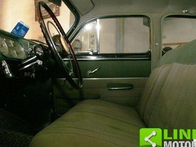 usata Fiat 1900 Berlina 5marce - CONSERVATA -