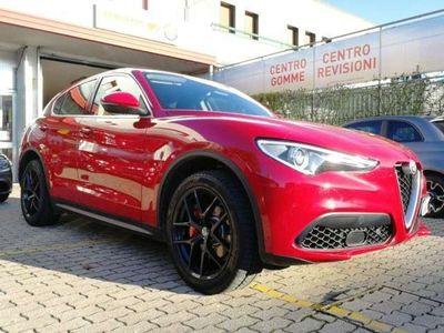usata Alfa Romeo Stelvio Stelvio2.0 Turbo 280 CV AT8 Q4 Executive usato
