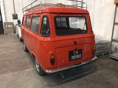 usata Fiat 850 7 posti