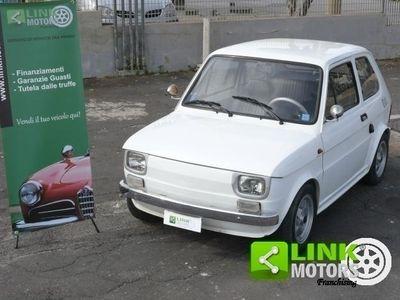 usata Fiat 126 126Personalizzata